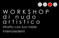 Workshop di nudo artistico