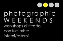 Photographic weekends